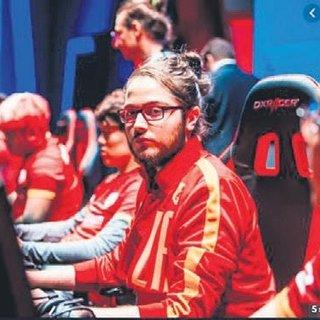 E Spor derbisinde zafer Galatasaray'ın