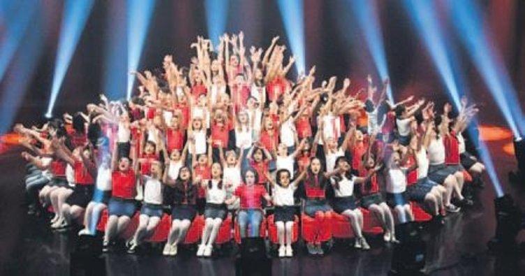 TRT'den bir ilk: Çocuk Şarkıları Klipleri projesi