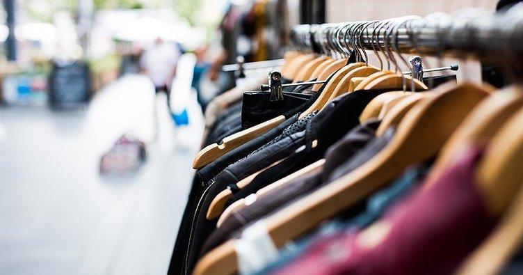 Tekstil ve ham maddeleri ihracatındaki artış sürüyor