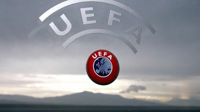 UEFA, Yılın 11'ini açıkladı