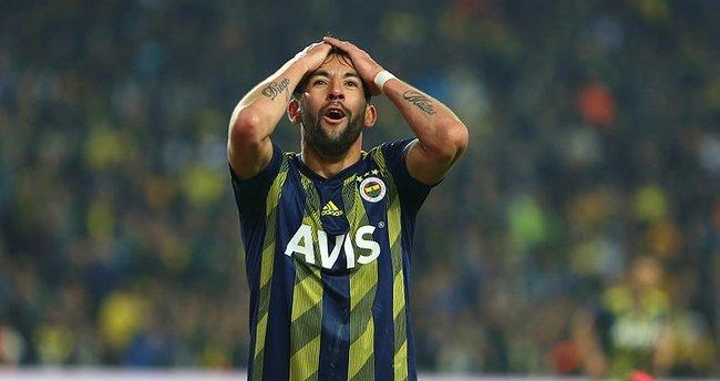 Fenerbahçe'ye Süper Lig'den sağ bek!