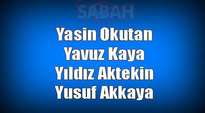 TOKİ Kayaşehir 3+1 kura çekimi sonuçları (İsim isim liste)