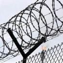 Mahkumlar ayaklandı