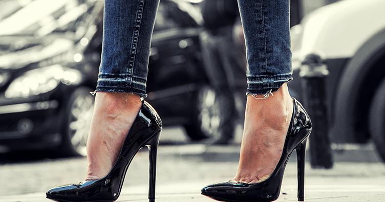 Stiletto seven kadınlara üzücü haber!