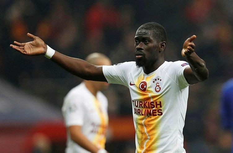 Fenerbahçe'nin istediği Badou Ndiaye'nin yeni takımı belli oldu