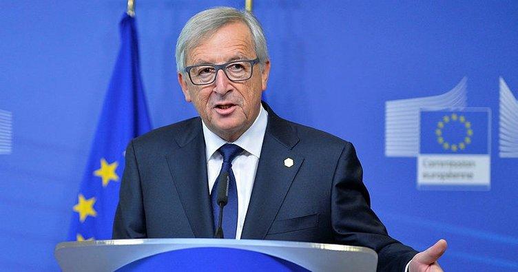 Juncker: Brexit netleştirilebilir, yeniden müzakere edilemez