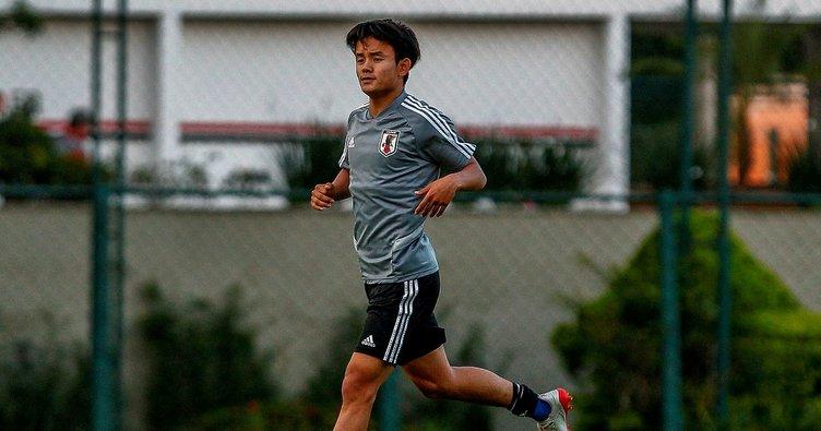 Real Madrid, Takefusa Kubo'yu transfer etti