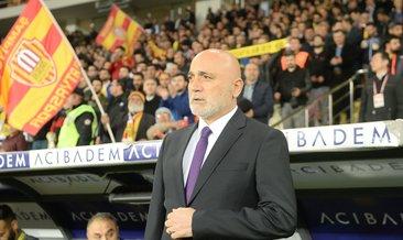 Hikmet Karaman: Yabancılar maça çıkmak istemeyebilir