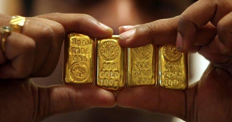 SON DAKİKA   Altın fiyatları 3 ayın zirvesinde! Altın için bu başlıklara dikkat