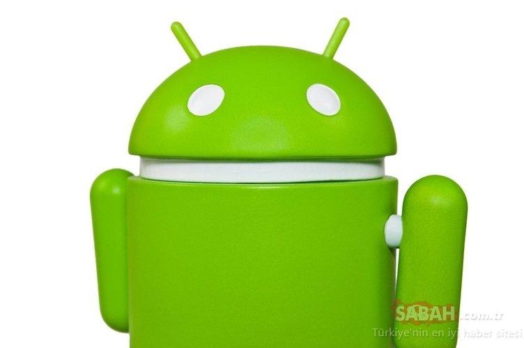 Google, Android kullanıcılarını yeniden uyardı! Eğer telefonunuzda yüklüyse hemen silin!