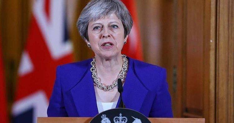 İngiltere Başbakanı May, AB ile gümrük birliğinden çıkma konusunda kararlı!