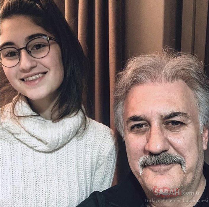 Tamer Karadağlı kızı Zeyno'nun sorularını yanıtladı! Tamer Karadağlı'ya kimsenin soramadıklarını kızı Zeyno sordu...