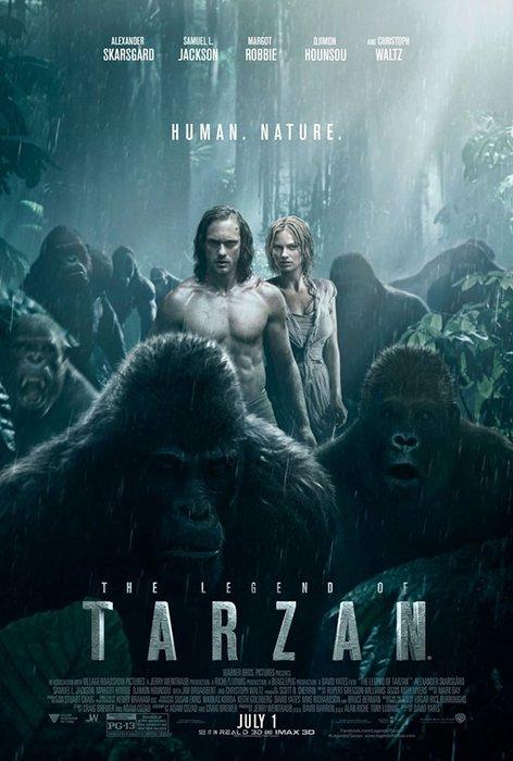 Haftanın filmleri (8 Temmuz 2016)