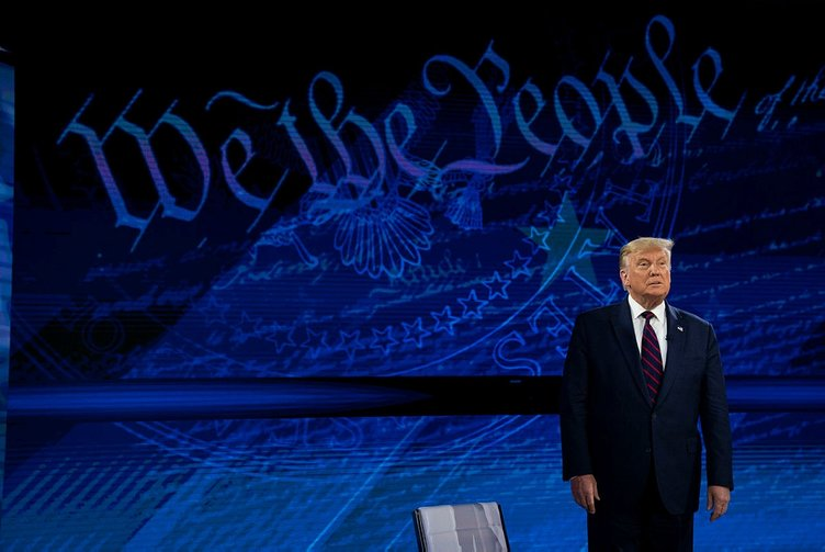 Trump'tan son dakika coronavirüs aşısı açıklaması! Haftalar kaldı