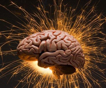 İnsan beyniyle ilgili enteresan bilgiler