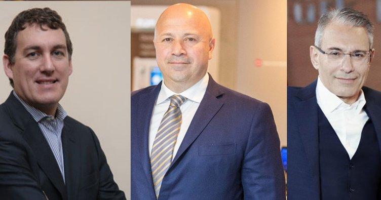 Turkcell, Türk Telekom ve Vodafone sektör için buluştu