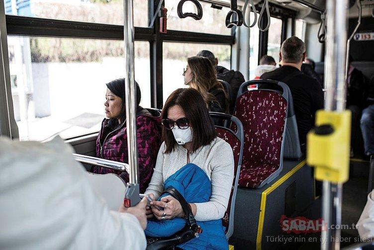 SON DAKİKA HABERİ! 22 Kasım korona tablosu! 22 Kasım Türkiye'de koronavirüs vaka ve ölü sayısı kaç oldu? Sağlık Bakanlığı günlük son durum tablosu