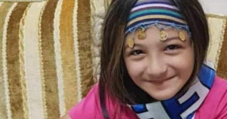 9 yaşında Kovid-19'dan hayatını kaybetti