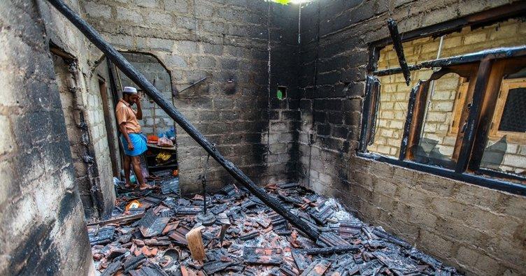 İİT, Sri Lanka'ya ülkedeki Müslümanların güvenliğini sağlama çağrısı yaptı