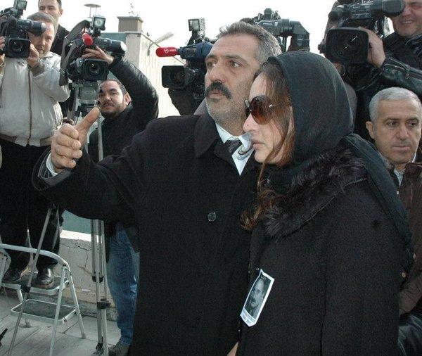 Usta oyuncu Sönmez Atasoy'a son veda
