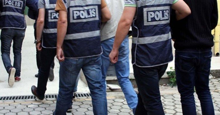 Son dakika: Kayseri'de FETÖ şüphelisi 3 asker tutuklandı