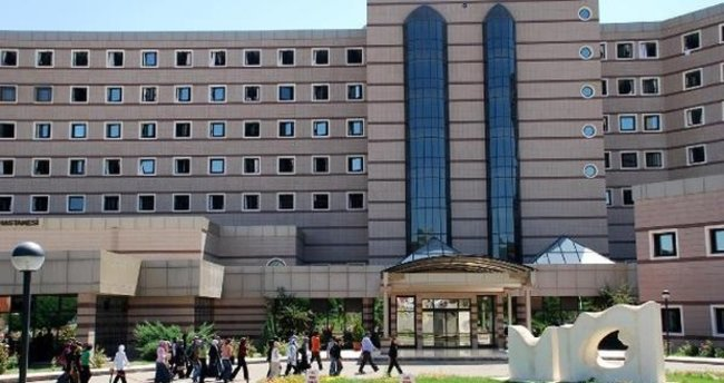 Isparta SDÜ'ye ikinci hastane projesi
