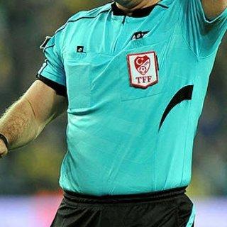 Ziraat Türkiye Kupası rövanşlarının hakemleri belli oldu