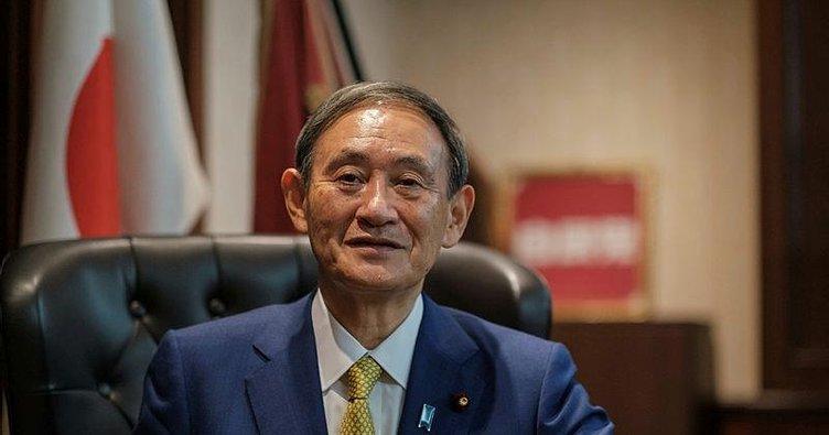 Son dakika: Japonya'nın yeni başbakanı Suga Yoşihide oldu!