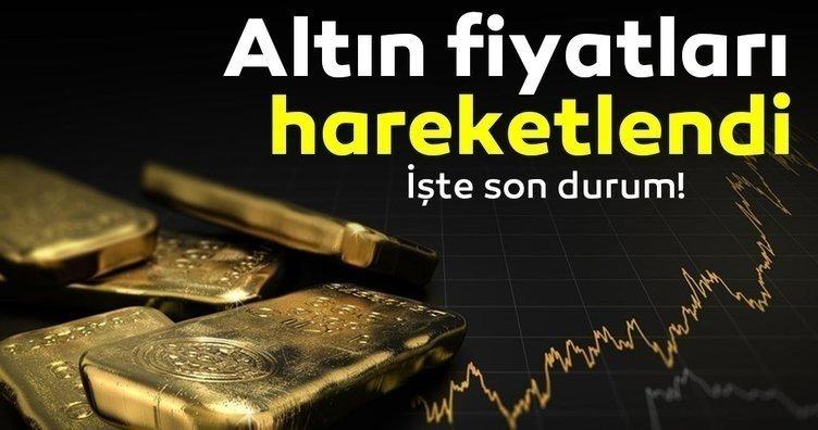 Son Dakika Haberi: Altın fiyatları düşüşe geçti! 3 Eylül 2020 Gram, 22 ayar bilezik ve çeyrek altın fiyatı ne kadar, kaç TL? Altın düşer mi, yükselir mi?