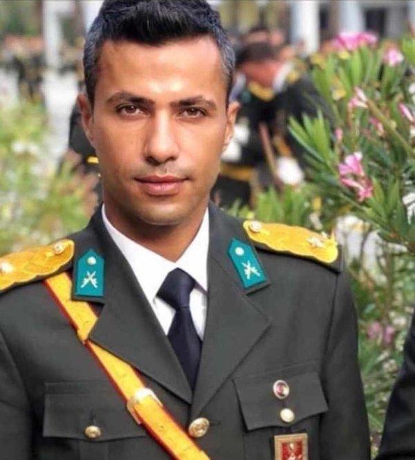 Kazada yaşamını yitiren teğmen son yolculuğuna uğurlandı - Son Dakika  Haberler