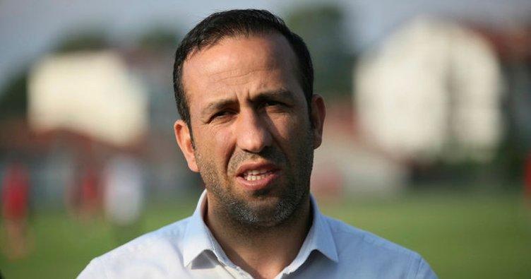 Yeni Malatyaspor'da 5 üst düzey transfer kararı