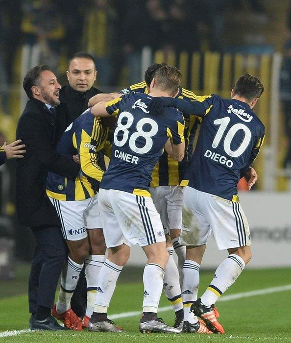 Fenerbahçe'ye Rusya deplasmanı için o izin çıkmadı