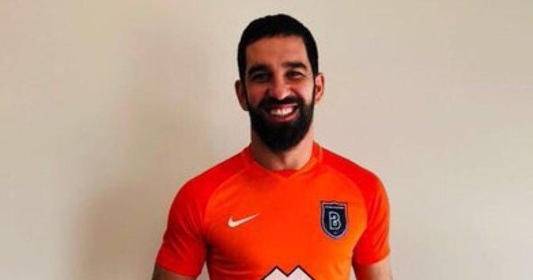 Arda Turan, 6,5 sezon sonra Süper Lig'e dönüyor