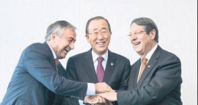 'Kıbrıs dünyaya umut veriyor'