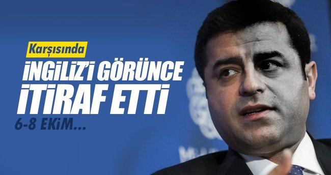 HDP provokasyona hazırlanıyor