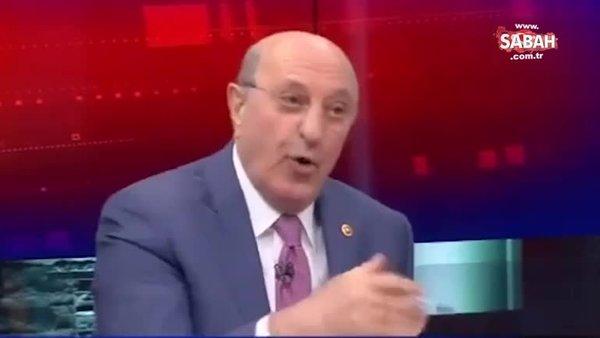 'Kayıp Rezerv' yalanını CHP kendisi de çökertti İlhan Kesici: 128 milyar dolar kaybolmaz...