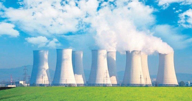 Nükleer meslek lisesi geliyor