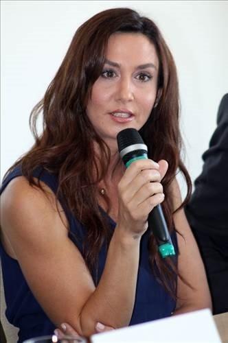 Ayşe Tolga aşkını itiraf etti