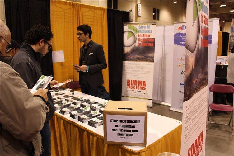 İslam Ruhunun Dirilişi Toronto'da başladı
