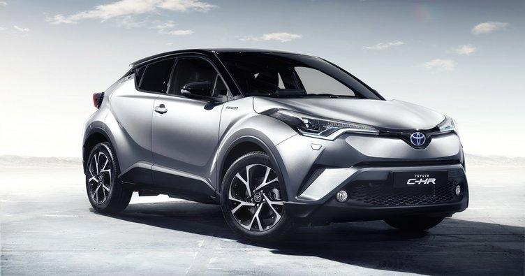 Hibrit araç satışında 2017 altın yıl oldu