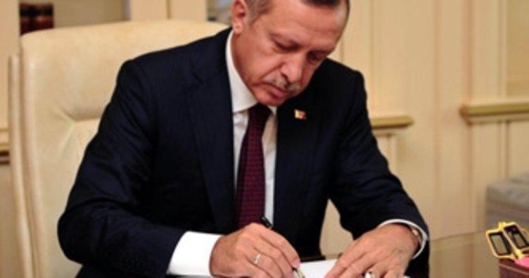 Cumhurbaşkanı kararı Resmi Gazete'de 9 fakülte ve yüksekokul kuruldu