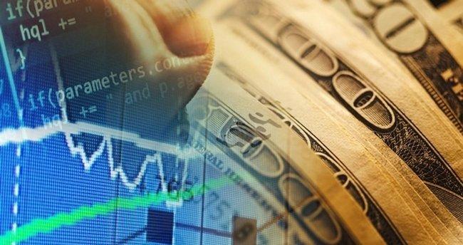 Borsa fırladı, dolar çakıldı!