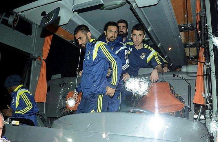 Fenerbahçe'de kriz