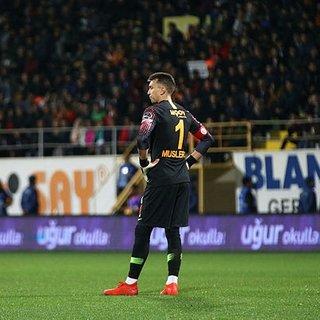 Galatasaray'da Muslera gidiyor! Yerine gelecek isim...