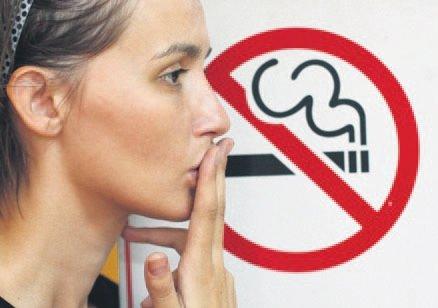 Sigarayı bırakmanın tam zamanı