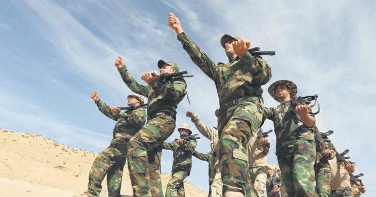 Batı, peşmergeyi profesyonel orduya dönüştürüyor