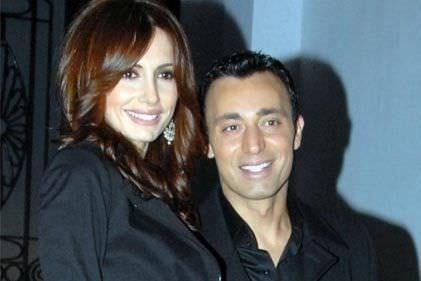 Mustafa Sandal-Emina Türkcan