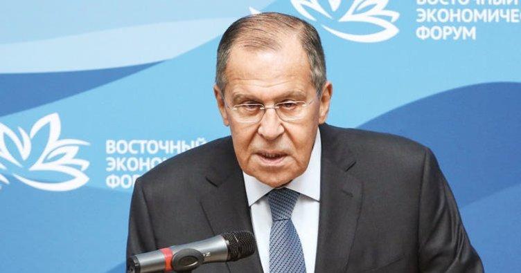 Rusya Dışişleri Bakanı Lavrov: ABD Venezuela'daki muhalif grupları kışkırtmaktan utanmıyor
