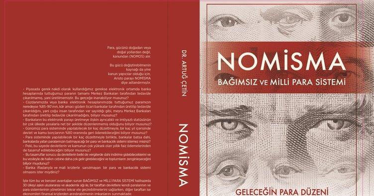 Geleceğin para düzeni 'Nomisma'da