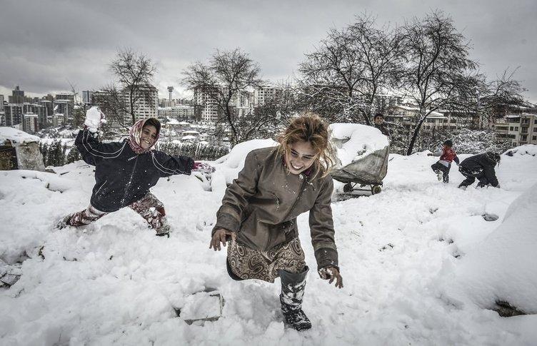 Anadolu Ajansı'nın gözüyle 2015!